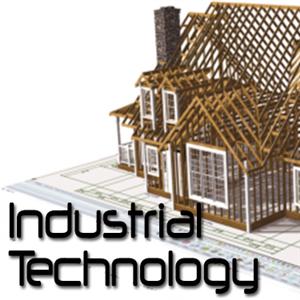 industrial tech logo