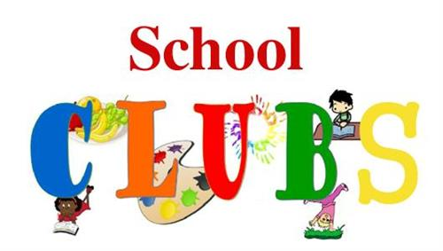school club image