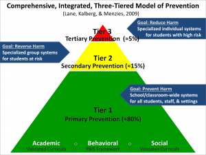Ci3T Model of Prevention