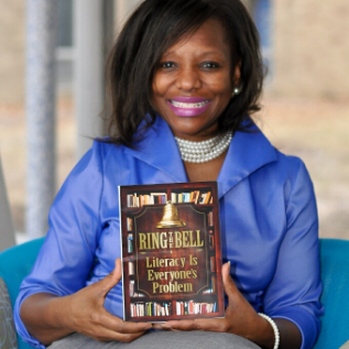 FFSD ELL Instructor Addresses the Literacy Gap with Her First Published Book