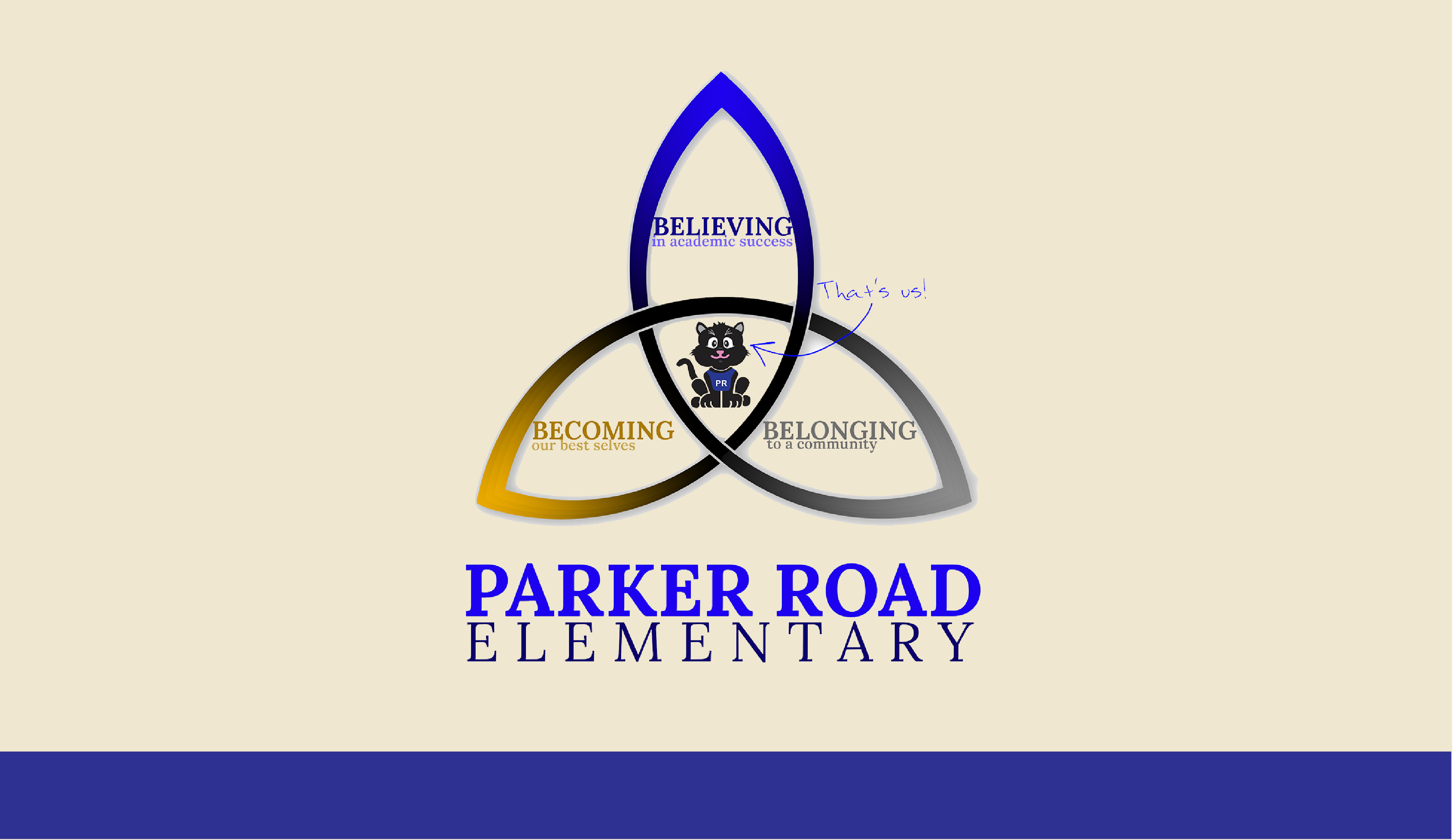 Parker Road Elementary Homepage